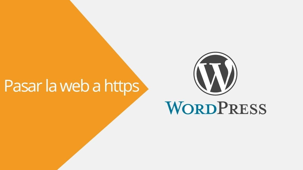 Activar https en Wordpress 4