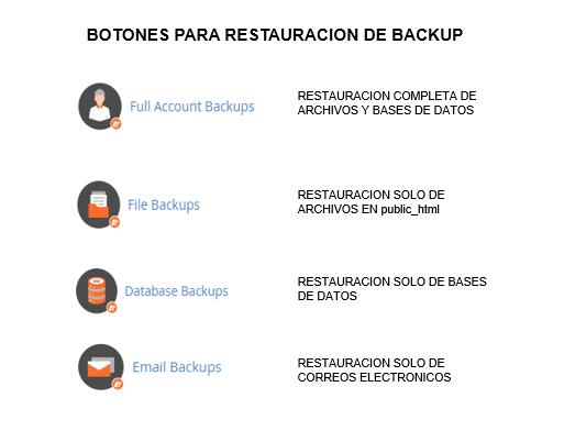 Manejo De Copias de Seguridad en X5 Servers 1