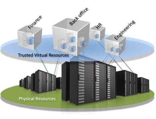 Virtual Datacenter (VDC) tu Propio Datacenter en la Nube