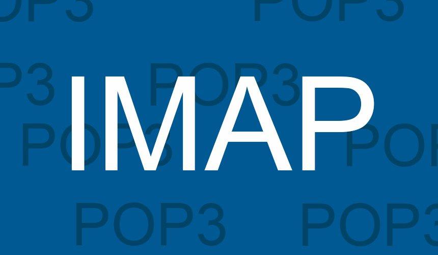Que es y Como Funciona IMAP