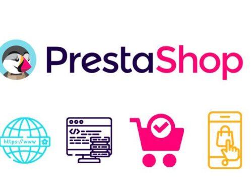 ¿Para qué Sirve y Como funciona Prestashop?