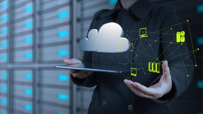 Servicios en la nube para empresas