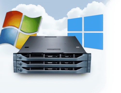 VPS Windows en Argentina