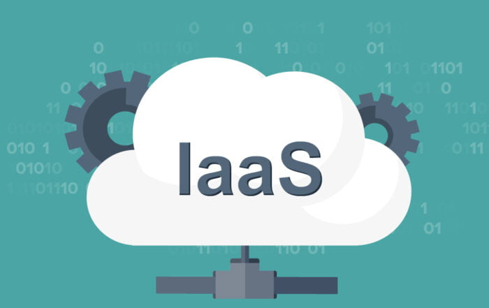 Beneficios de IASS -Infraestructura como Servicio