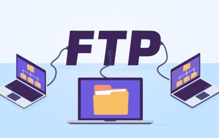 Conociendo que es FTP